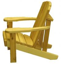 Click to enlarge image Junior Chair 14`` Seat Width - Kids enjoy this chair year round!