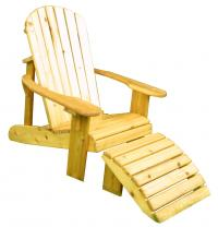 Click to enlarge image Adirondack Chair 20`` Seat Width - Our Top-Selling Traditional Adirondack Chair